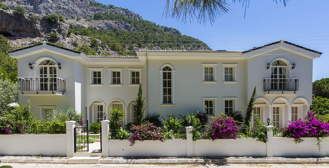 Villa Artemis, for rent in Gocek, Turkey